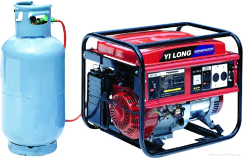 What are the Benefits of Gas Fuelled Generators