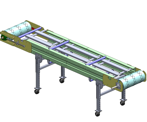 Right Conveying System for Your Business