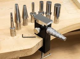 What is a Mandrel used for
