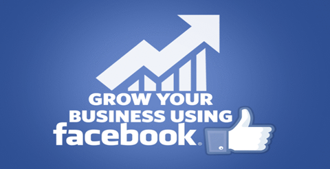 Reasons to Use Facebook to Market Your Business